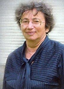 Белла Борисовна Финкельштейн