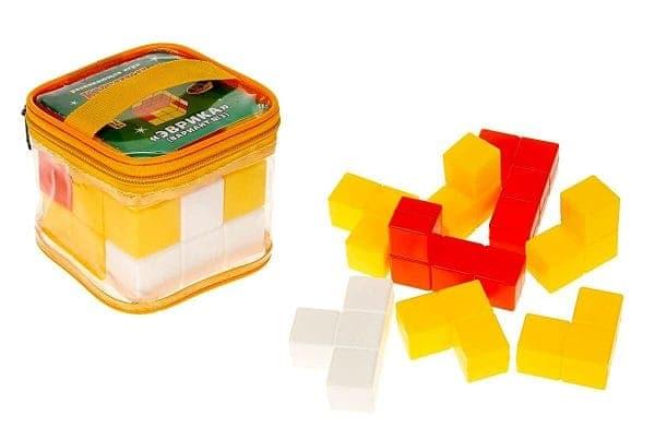 Кубики для всех. №3 – Эврика