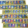Карточки игры Волшебный поясок