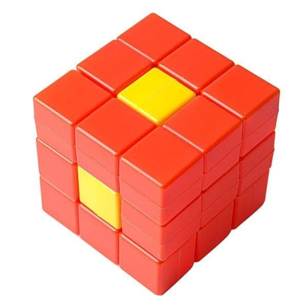 Кубики для всех. №2 – Собирайка