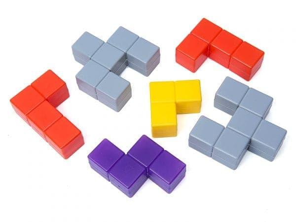 Кубики для всех. №4 – Фантазия