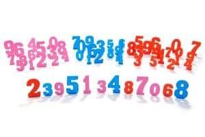Логика и цифры