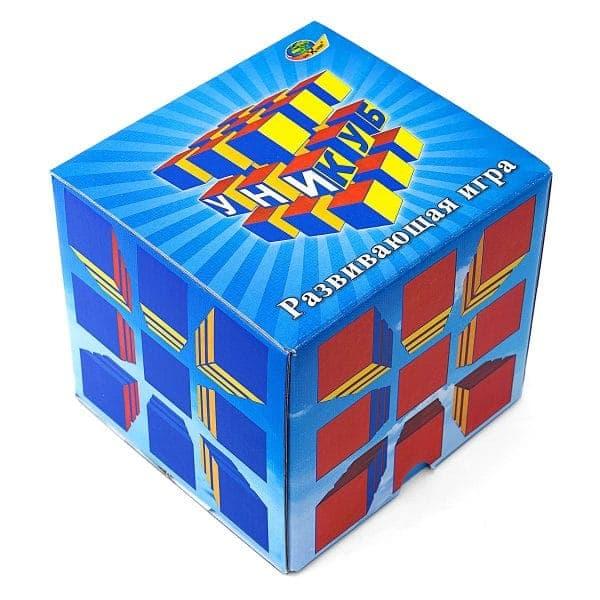 Кубики Уникуб