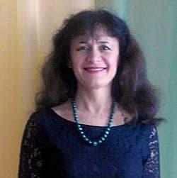 Татьяна Григорьевна Харько