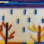 Ходит осень по дорожке, Промочила в лужах ножки. Льют дожди, И нет просвета, Затерялось где-то лето. Ходит осень, бродит осень, Ветер с клёна листья сбросил. Под ногами коврик новый, Жёлто-розовый кленовый. Санкт-Петербург, ГБДОУ детский сад 120, Миняев Артём, 5 лет, педагог Горячкова Елена Александровна