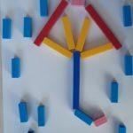 Дима Слаутин (5 лет) «Мой новый зонтик».МБДОУ ДС №413 г. Челябинск старшая группа «Рябинка»