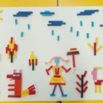 «Осенний лес» Суханова Илария, 6 лет МАДОУ МО г. Нягань «Детский сад №7 «Журавлик» Воспитатель: Скроб Анастасия Николаевна
