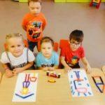 «Осень под зонтиком» МАДОУ «Радость» детский сад 177 Нижний Тагил