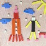 Вотинцев Ролан 4 года. МБДОУ Детский сад «Светлячок» Высокогорский район. Воспитатель Семенова Наталья Валерьевна